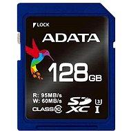 ADATA Premier Pro SDXC 128GB UHS-I U3 - Pamäťová karta