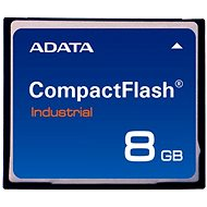 ADATA Compact Flash Industrial MLC 8GB, bulk - Pamäťová karta