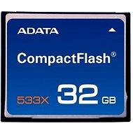 ADATA Compact Flash Industrial MLC 32GB, bulk - Pamäťová karta