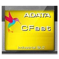 ADATA Compact Flash CFast Industrial SLC 4GB, bulk - Pamäťová karta
