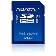 ADATA SDHC Industrial MLC 8GB, bulk - Pamäťová karta