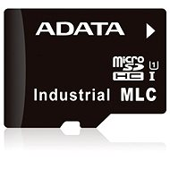 ADATA Micro SD Industrial MLC 8GB, bulk - Pamäťová karta