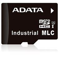 ADATA Micro SD Industrial MLC 8 GB, bulk - Pamäťová karta