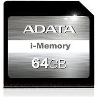 ADATA i-Memory SDXC 64GB - Pamäťová karta