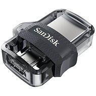 SanDisk Ultra Dual USB Drive 3.0 32 GB - Flash disk