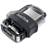 SanDisk Ultra Dual USB Drive 3.0 128GB - Flash disk