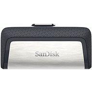 SanDisk Ultra Dual 32 GB Type-C - Flash disk
