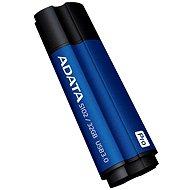 ADATA S102 PRO 32 GB modrý - Flash disk