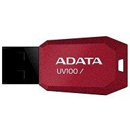 ADATA UV100 8 GB červený - Flash disk
