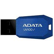 ADATA UV100 8GB modrý - Flash disk