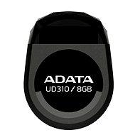 ADATA UD310 8GB čierny - Flash disk