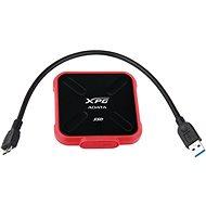 ADATA XPG SD700X SSD 256 GB - Externý disk
