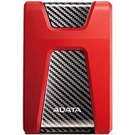 """ADATA HD650 HDD 2,5"""" 1 TB červený"""