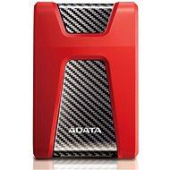 """ADATA HD650 HDD 2.5"""" 2 TB červený 3.1"""