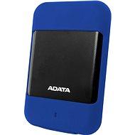 """ADATA HD700 HDD 2,5"""" 2 TB modrý"""