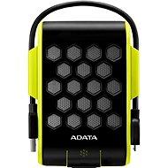 "ADATA HD720 HDD 2,5"" 1000 GB zelený - Externý disk"