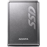 Externý disk ADATA SV620H SSD 240GB Titanium