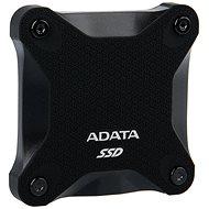 ADATA SD600 SSD 256GB čierny - Externý disk
