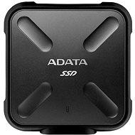 Externý disk ADATA SD700 SSD 512 GB čierny