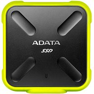 ADATA SD700 SSD 512 GB žltý - Externý disk
