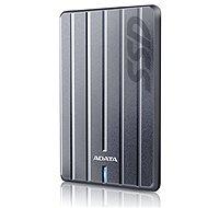 Externý disk ADATA SC660H SSD 256GB titánový