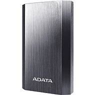 ADATA A10050 Power Bank 10050 mAh Titanium Grey - Power Bank