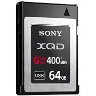 Sony XQD 64GB rad G - Pamäťová karta