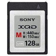Sony XQD QDM128 128 GB - Pamäťová karta