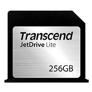 Transcend JetDrive Lite 130 256 GB - Pamäťová karta