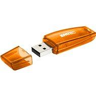 EMTEC C410 8GB modrá Bulk - Flash disk