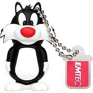 EMTEC Animals Sylvester 8 GB - Flash disk