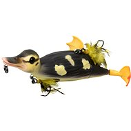 Savage Gear 3D Suicide Duck 105 Natural - Nástraha