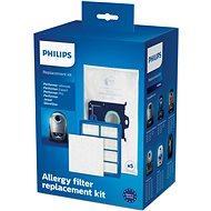 Philips FC8060/01 - Príslušenstvo