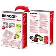 Sencor SVC 45/52 - Vrecká do vysávača