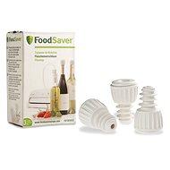 Foodsaver Zátky na fľaše vakuovací FoodSaver 3ks - Príslušenstvo