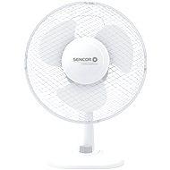Sencor SFE 2320WH - Teplovzdušný ventilátor