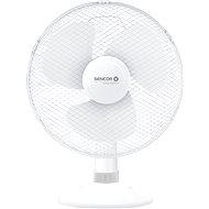 Sencor SFE 3020WH - Teplovzdušný ventilátor