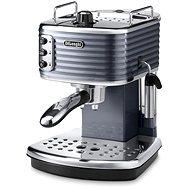 DéLonghi Scultura ECZ 351.GY - Pákový kávovar