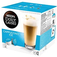 Nescafé Dolce Gusto Cappuccino Ice 16ks - Kávové kapsuly