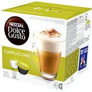 Nescafé Dolce Gusto Cappuccino 16ks - Kávové kapsule