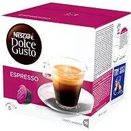 Nescafé Dolce Gusto Espresso 16ks - Kávové kapsuly
