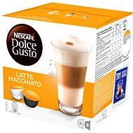 Nescafé Dolce Gusto Latte Macchiato 16ks - Kávové kapsuly