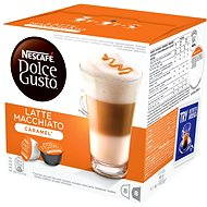Nescafé Dolce Gusto Latte Macchiato Caramel 16ks - Kávové kapsuly