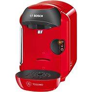 Bosch TASSIMO TAS1253 Vivy červená - Kávovar na kapsuly