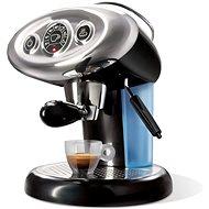 ILLY Francis Francis X7.1 čierny + 2 keramické šálky - Kávovar na kapsuly