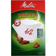 Melitta káva 1x2 / 40 - Kávové filtre