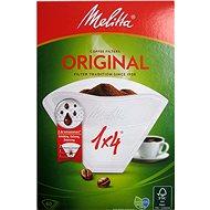 Melitta filtre Original 1 × 4/40 - Kávové filtre