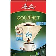 Melitta káva 1x4 / 80 Gourmet MILD - Filter