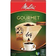 Melitta káva 1x4 / 80 Gourmet INTENSE - Filter