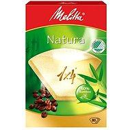 MELITTA 1x4 / 80 Natura - Kávové filtre